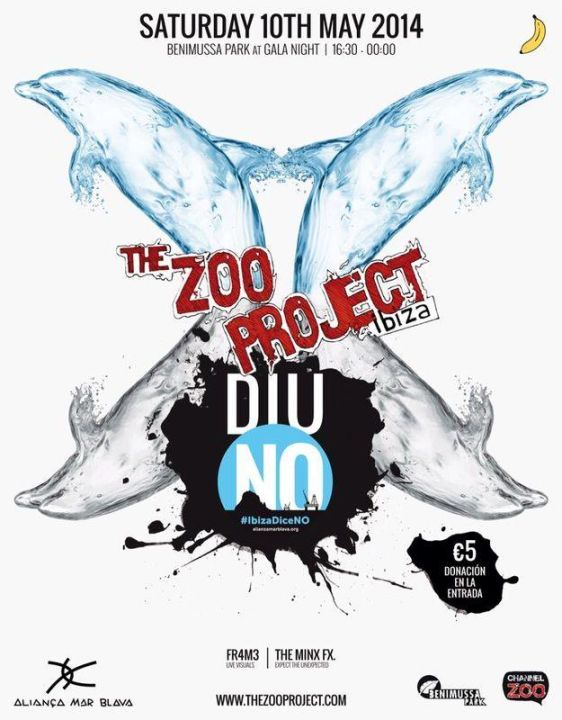 cartel The Zoo Project