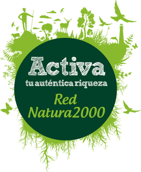 simbolo Dia Europeo Red Natura 2000 2
